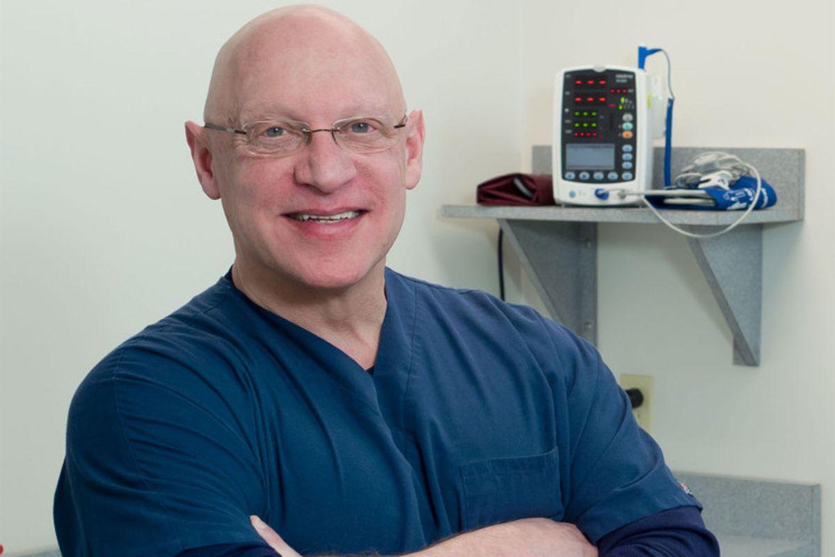 В США доктор обманом оплодотворял пациенток своей спермой