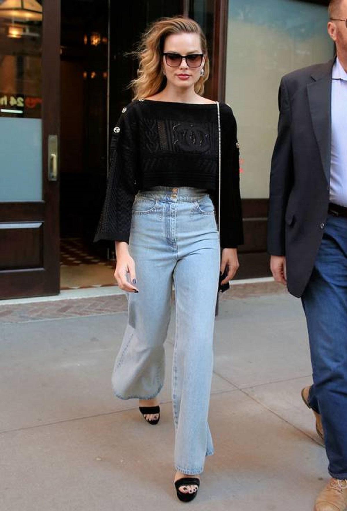 Топ модных джинсов на осень 2021 - фото 2