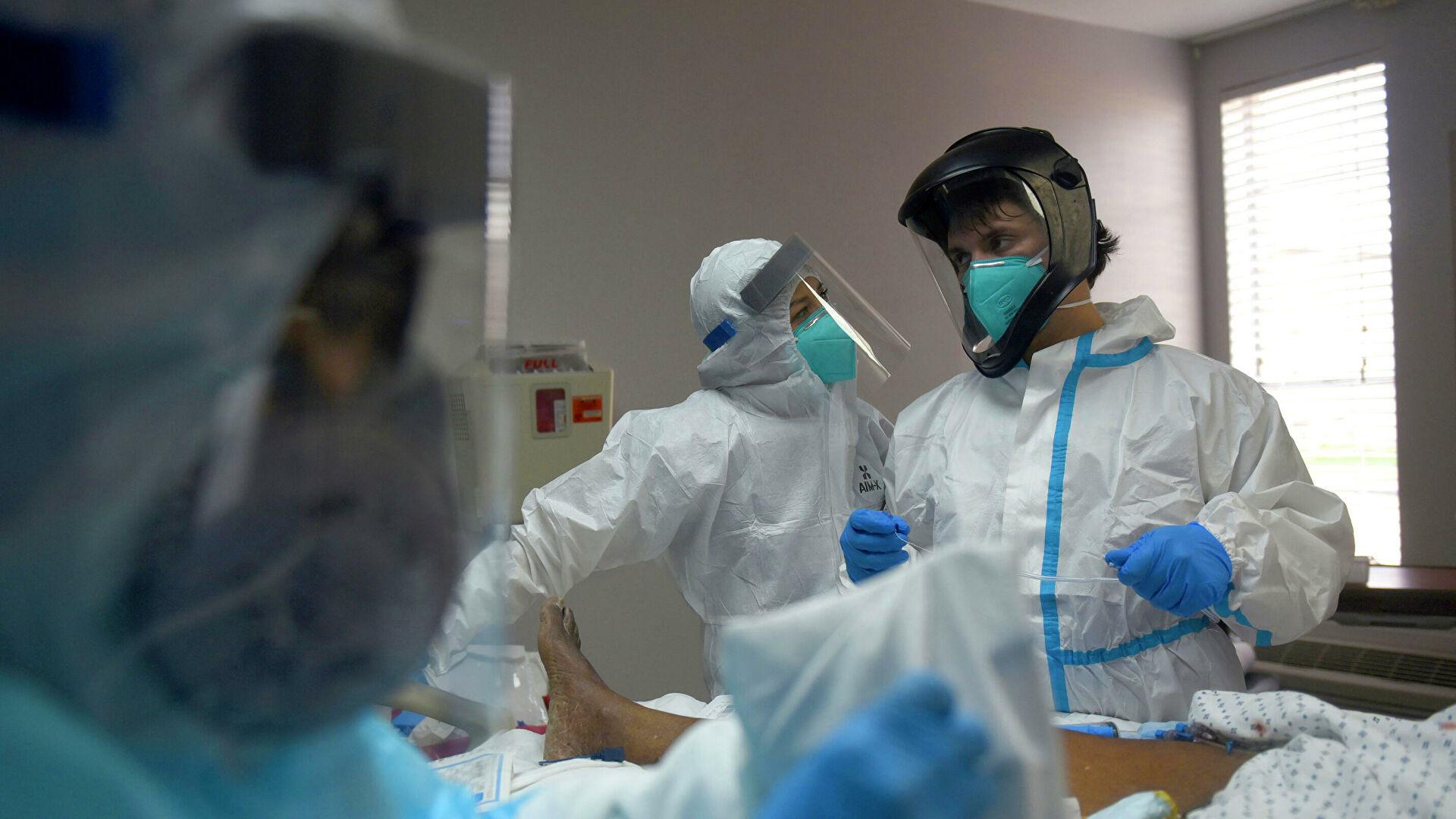 В США каждый 500-й житель умер от коронавируса – CNN