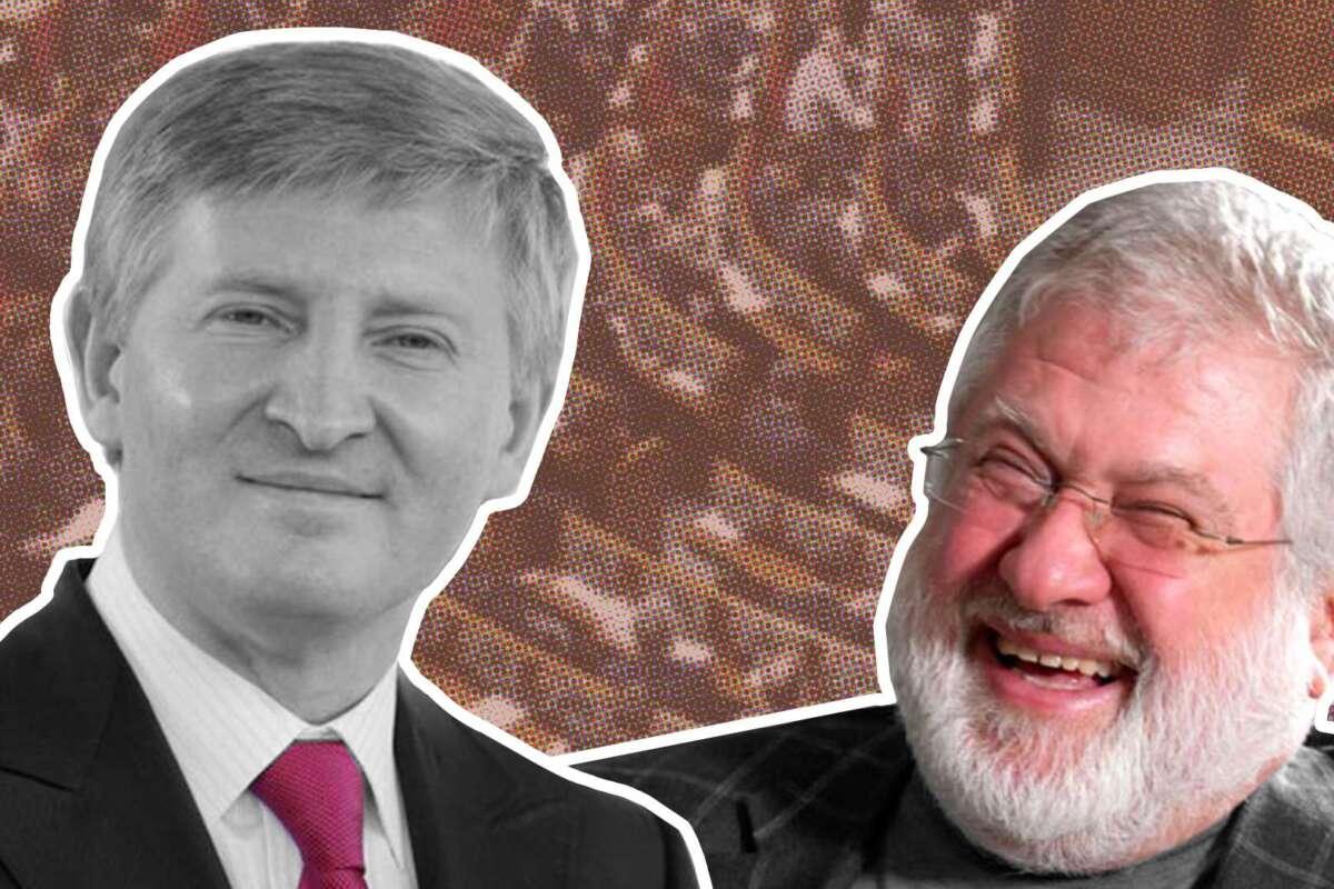 """Цензура для СМИ и страх Порошенко. Как изменят """"антиолигархический"""" закон"""