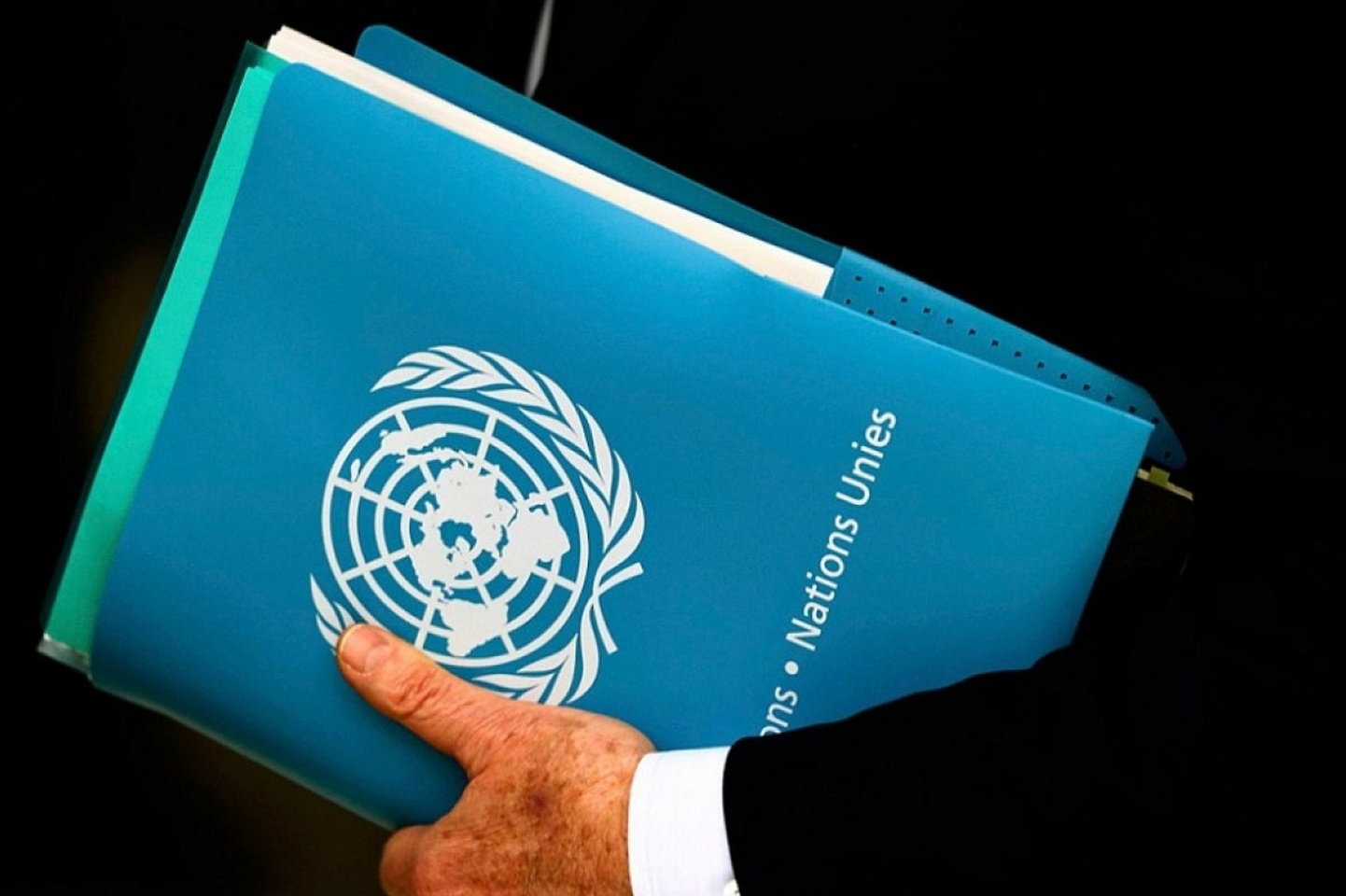 На Генассамблее ООН будут дебаты по ситуации в Крыму и на Донбассе
