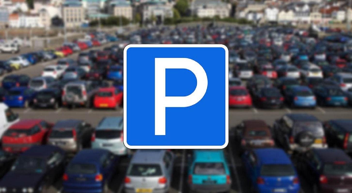 Парковка в 2021 году принесла крупнейшим городам Украины 85 млн грн