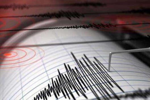 В Донецкой области произошло землетрясение-1200x800