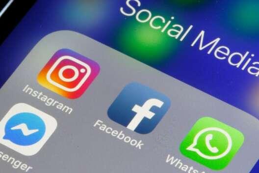 Facebook сейчас не может работать над ликвидацией сбоя в соцсетях