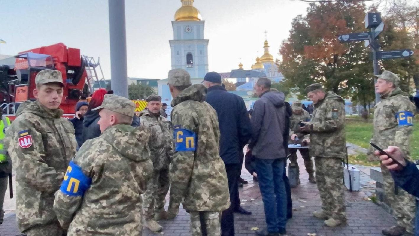 День защитников и защитниц 2021: как отмечают в Украине – онлайн